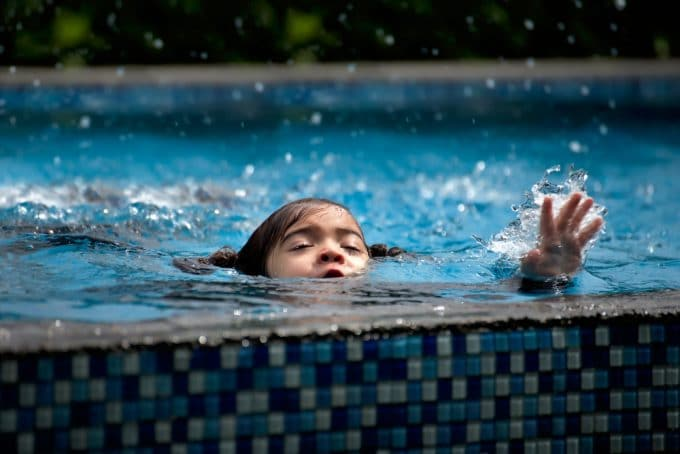 Attention Parents! This Is What Drowning Actually Looks Like