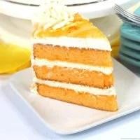 Orange Julius Cake Recipe