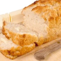 Beer Bread Recipe (3-ingredients)