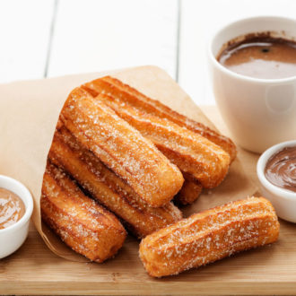 Churros Disney Recipe Disney Recipe Kitchen Fun With My 3 Sons