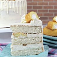 Twinkie Cake Recipe