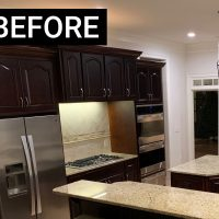 Our Kitchen Remodel Reveal!