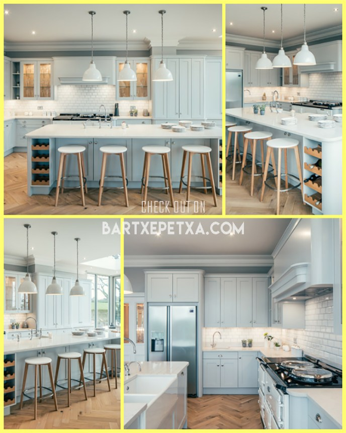 How long does it take to renovate a kitchen?