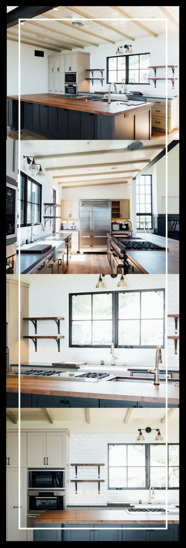 kitchen with island ideas classic