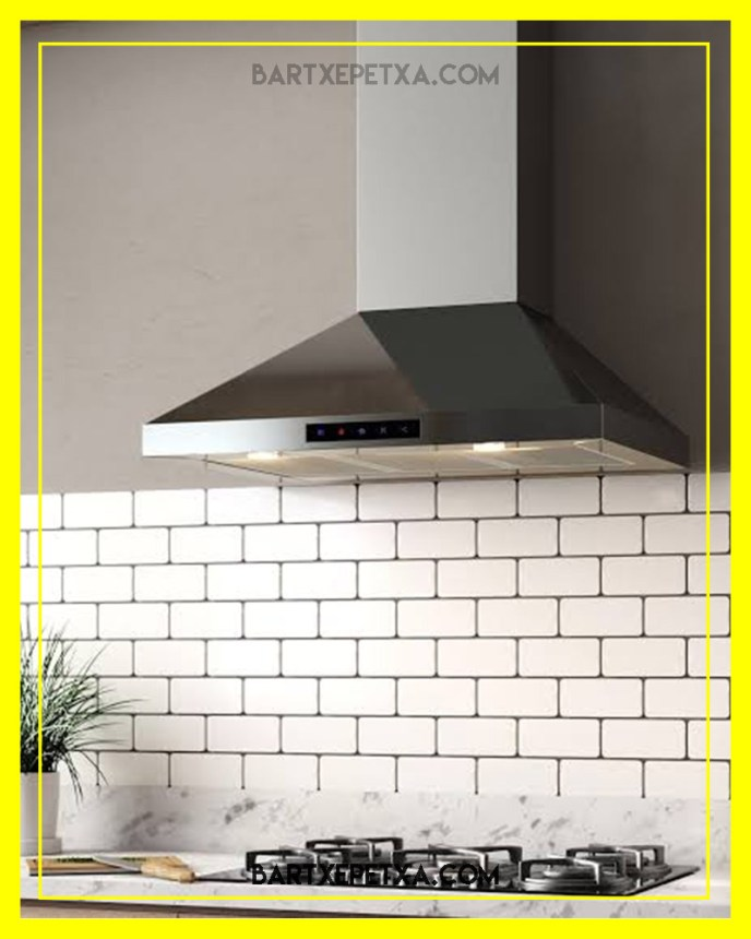 Tips to choose the best kitchen hood