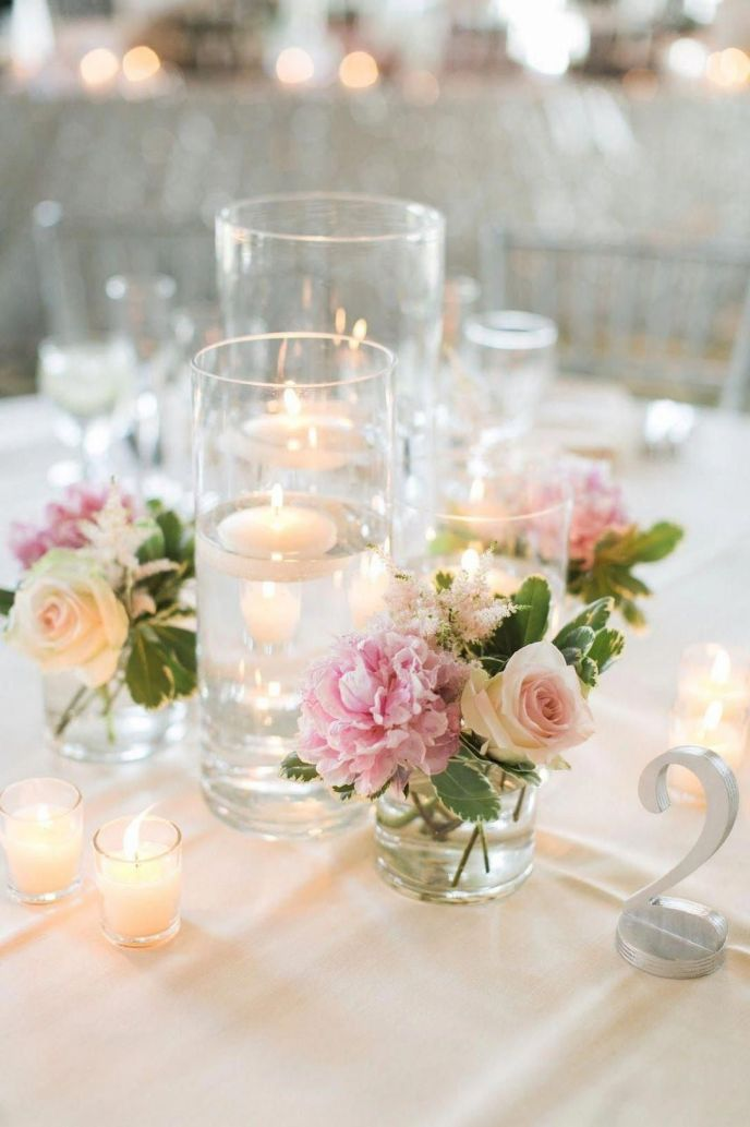 dining room table centerpieces etsy