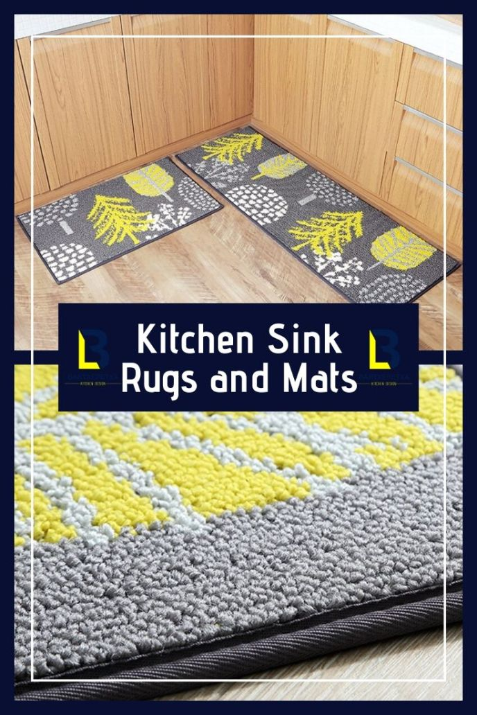 kitchen sink mats free shipping