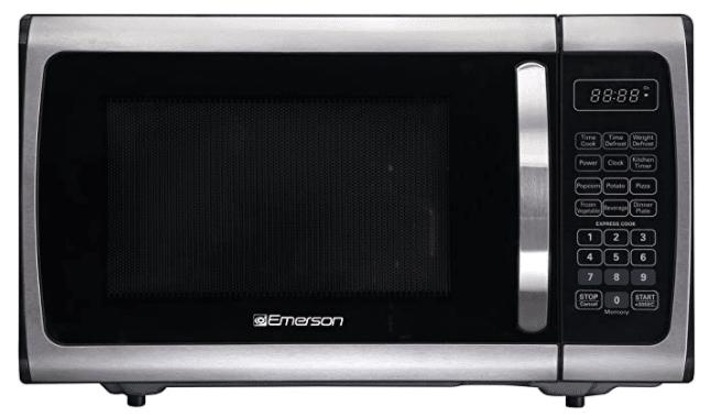 5 best 1100 watt microwave ovens in