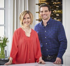 Jane and Scott