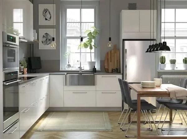 important kitchen appliances