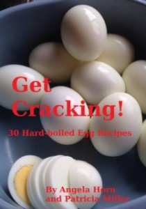 30 Hard-boiled Egg Recipes