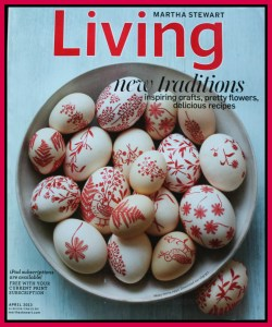 Easter Egg Ideas and Traditions