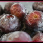 Antioxidant Rich Blueberries for Comfort