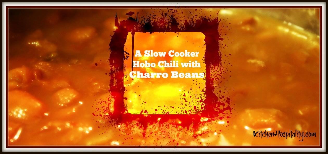 Slow Cooker Hobo Chili