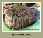 slow cooker steak meals