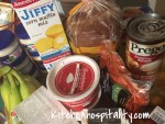 A $25 Weekly Food Budget - Week One Grocery Shopping