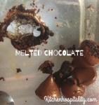 Dark Chocolate Haystacks in the Frugal Kitchen