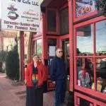 Anna's, Williams, AZ Restaurant