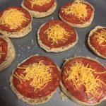 pepperoni pizza snacks