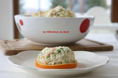 Coleslow (Lahana Salatası)