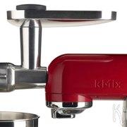Review: Kenwood kMix vleesmolen/worstmaker
