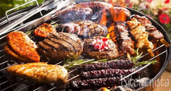 goedkope barbecue recepten
