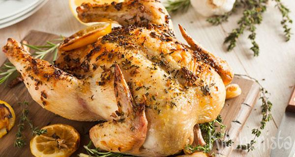 hele kip uit de oven – kitchenista