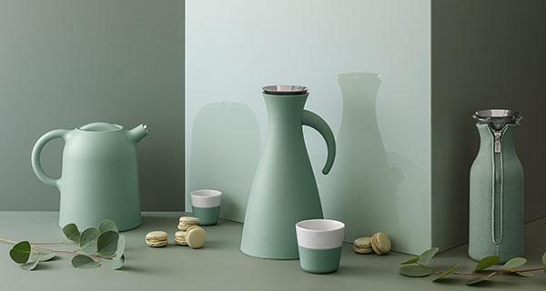 Eva Solo, prachtig Deens design voor in en om de keuken