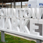 Foodie Field Trip: Grand Rapids Downtown Market