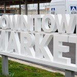 Foodie Field Trip: Grand Rapids Downtown Market