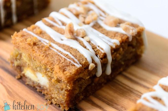 english toffee bars, cookie swap recipe
