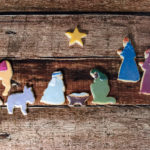 Nativity Cookies and the Truth of CHRISTmas