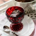 Soufflé Au Chocolat (Chocolate Soufflé)
