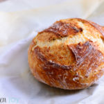Homemade Dutch Oven Bread: Kneaded and No-Knead Methods