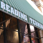 Foodie Field Trip: Reading Terminal Market in Philadelphia