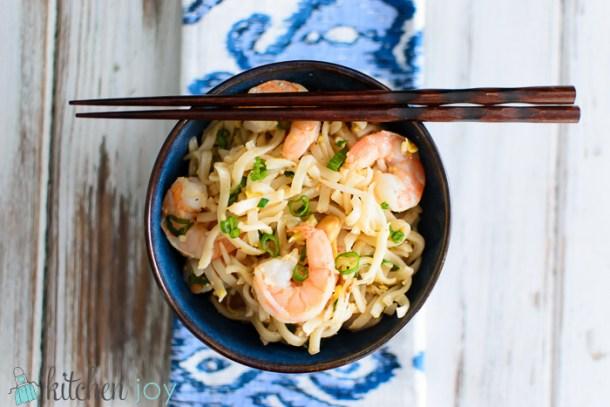 Shrimp-Pad-Thai