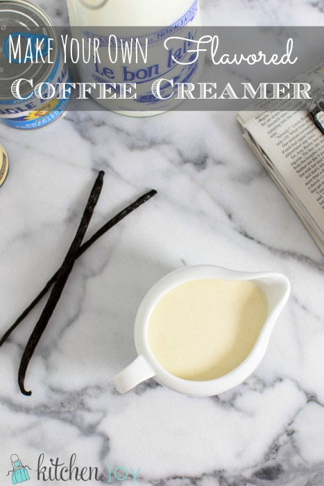 homemade-flavored-coffee-creamer