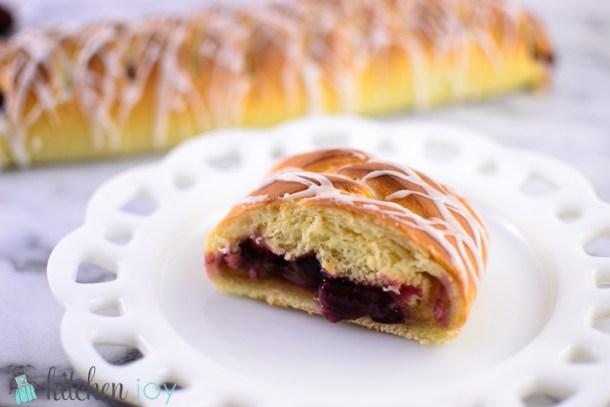 cherry-almond-coffee-cake