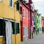 Tour of Murano and Burano {Life in Italy}