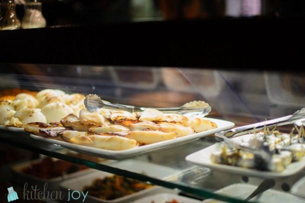 Foodie Field Trip: Rialto Market - Kitchen Joy