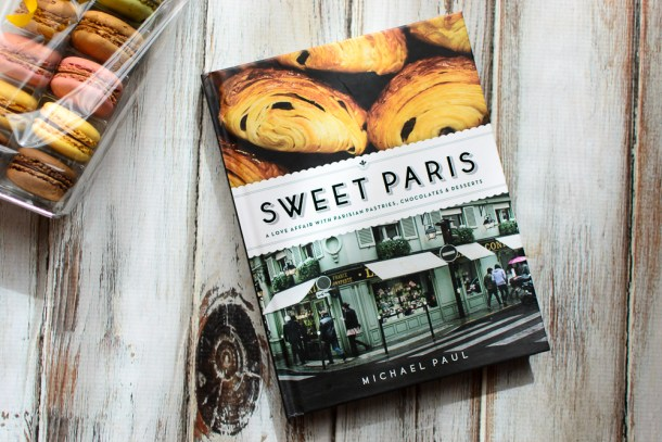 A Visit to Paris & A New Cookbook - Kitchen Joy