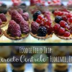 Foodie Field Trip: Mercato Centrale in Florence, Italy