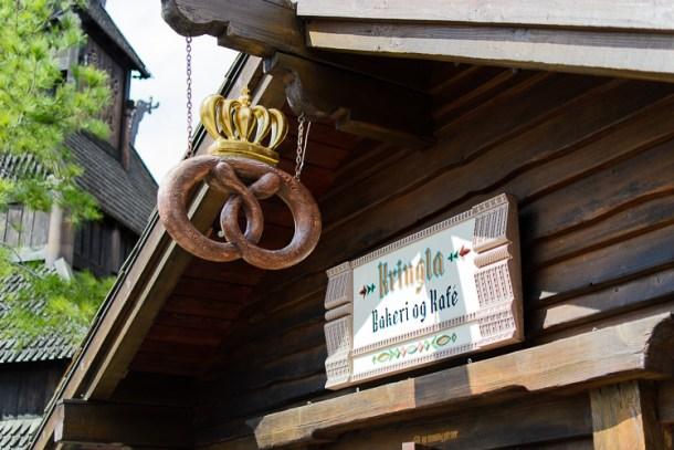 Disney World Epcot Pastry Crawl - Kitchen Joy