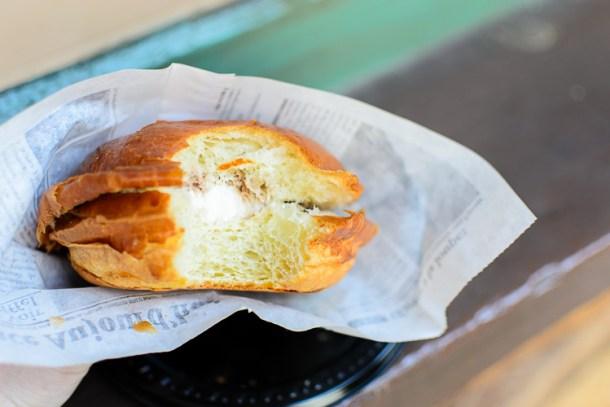 Walt Disney World Epcot Pastry Crawl - Kitchen Joy