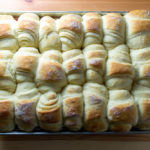Homemade Potato Rolls