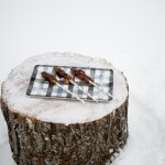 Snow Day Treat! Maple Snow Taffy