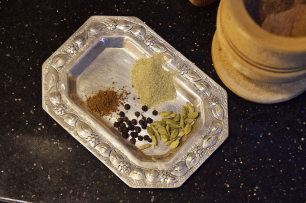 spices-coffee