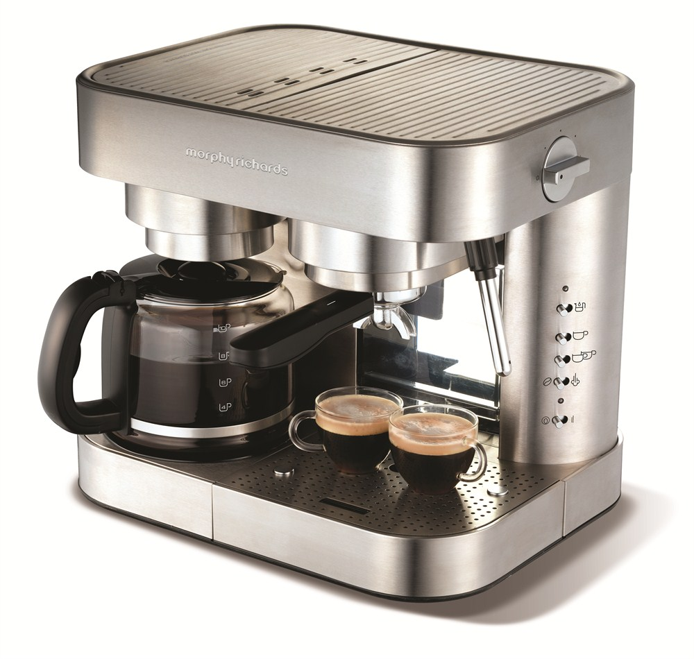 Image Result For How To Make A Cappuccino With An Espresso Machine