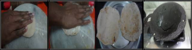cheeseparatha