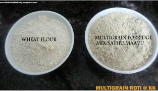 multigrainroti